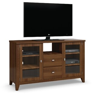Check Prices Bowery TV Stand for TVs up to 58 by Caravel Reviews (2019) & Buyer's Guide