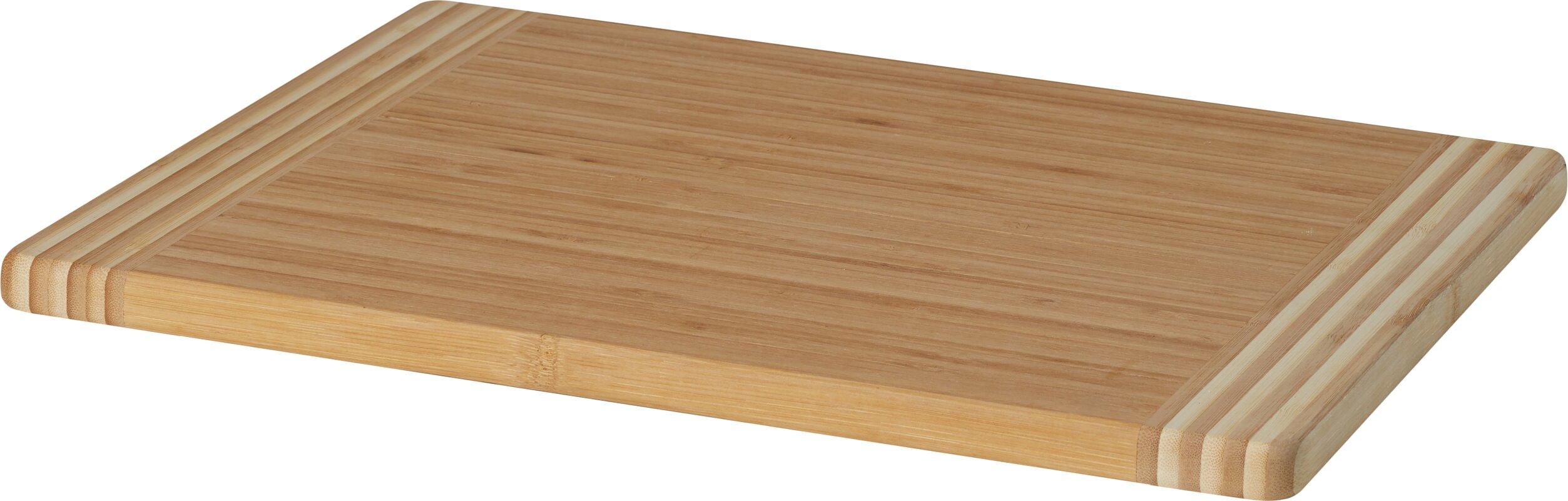 zeller schneidebrett aus bambus. Black Bedroom Furniture Sets. Home Design Ideas