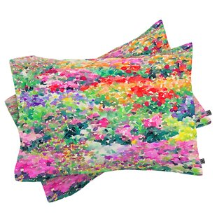 Pillowcase (Set Of 2) by East Urban Home Sale