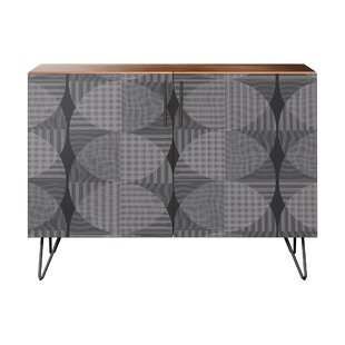 Skye 2 Door Cabinet by Corrigan Studio