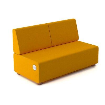 Groovy Pods By Dre Vinyl 2 Seater Lounge Loveseat Palmieri Bottom Uwap Interior Chair Design Uwaporg