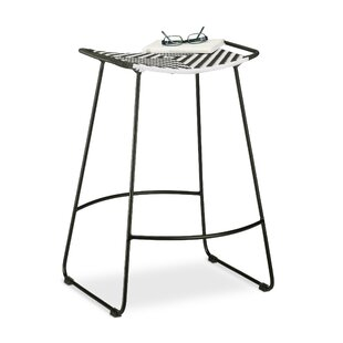 Higham Garden Stool By 17 Stories