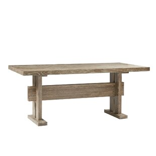 Union Rustic Madiun Dining Table