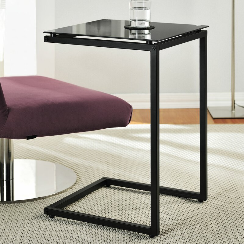c shaped tables