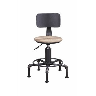 Boe Drafting Chair