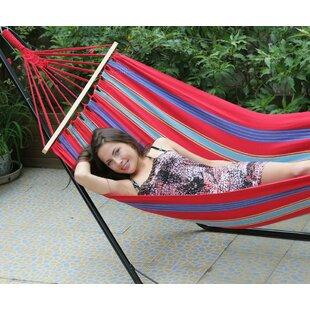 Nina Hammock By Freeport Park
