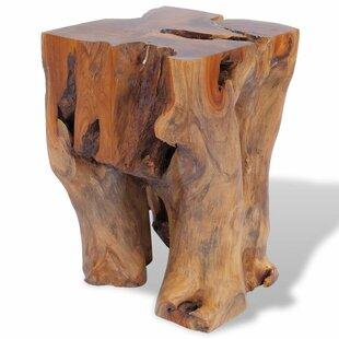 Miche Wabun Stool By Union Rustic