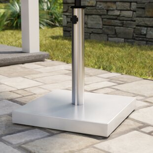 Bolinger 66 lbs Stainless Steel Free Standing Umbrella Base