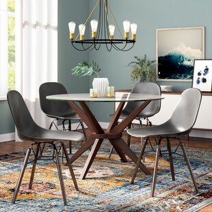 Price comparison Lorenzo Dining Chair (Set of 4) by Corrigan Studio