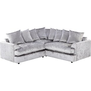 Druid Hill Corner Sofa By ClassicLiving