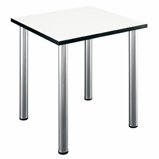 Best Price 28.35'' W Aspen Training Table By Bush Business Furniture