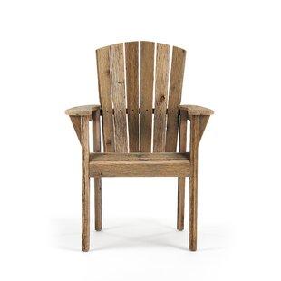 Durden Armchair by Rosecliff Heights