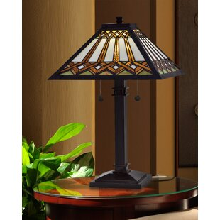 Banner 24 Table Lamp