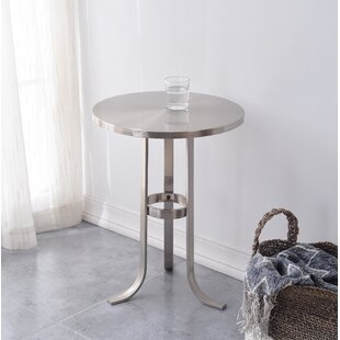 Wrought Studio Robles End Table