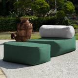 Sunbrella Patio Bean Bag Set by Latitude Run