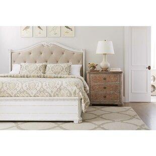 Stanley Furniture Juniper Dell Panel Configurable Bedroom Set