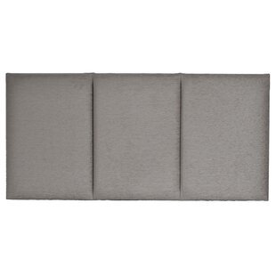 Osuna Upholstered Headboard By Wrought Studio