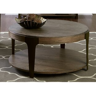 Find for Drumaroan Coffee Table By Canora Grey