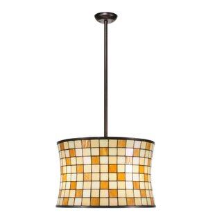 Meyda Tiffany 4-Light Pendant