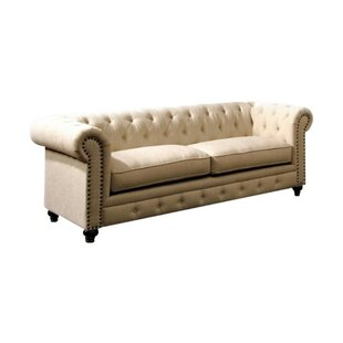 Fawcett Traditional Sofa ByDarby Home Co