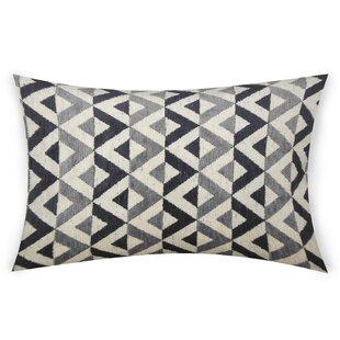 Bangs Lumbar Pillow