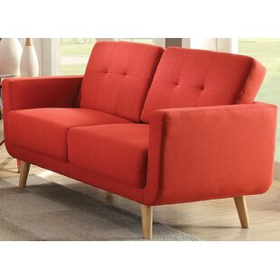 Nestor Loveseat by Corrigan Studio