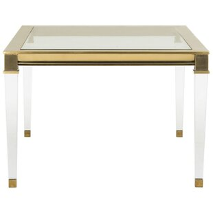Willa Arlo Interiors Raya Coffee Table