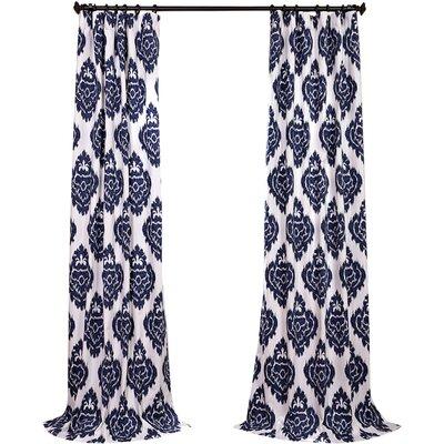 100 Cotton Curtains Amp Drapes You Ll Love Wayfair