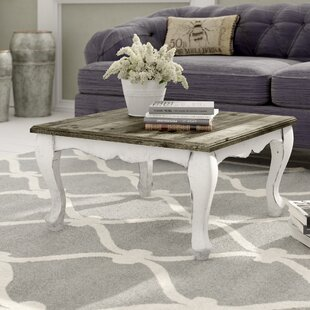 Coffee Table By House Of Hampton