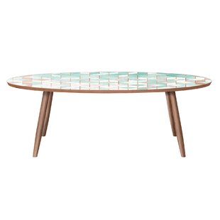 Grable Coffee Table Bungalow Rose
