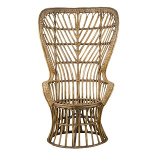 Ratia Garden Chair By Lene Bjerre