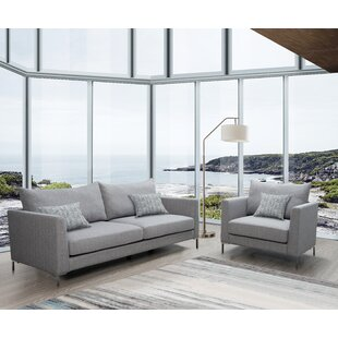 Riga Configurable Living Room Set by AGH Sofa