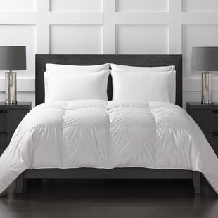 Shop Extra Warmth Winter Down Alternative Comforter By Sharper Image