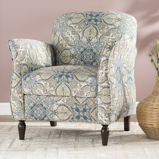 Wainfleet Armchair by Alcott Hill