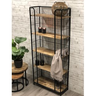 Oden Bookcase By Williston Forge
