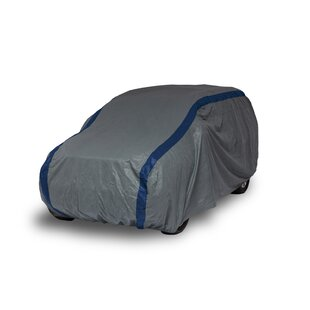 Weather Defender Automobile Cover By Duck Covers