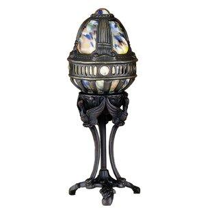 Meyda Tiffany Gothic Castl..