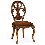 Oval Back Dining Chair by Jonathan Charles Fine Furniture