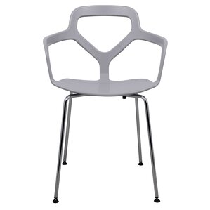 Carney Arm Chair by LeisureMod