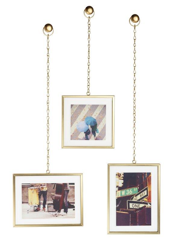 3 piece fortino picture frame set - Www Frame Com
