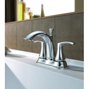UCore Centerset Bathroom Faucet