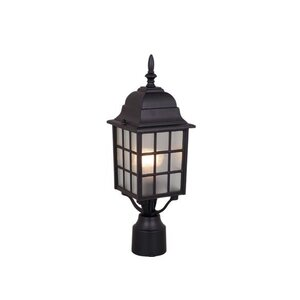 Vista Outdoor 1-Light Lantern Head