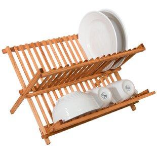 Pine Dish Rack