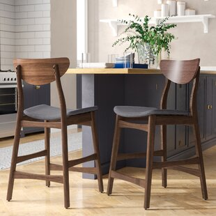 Laceyville 24 Bar Stool (Set of 2)