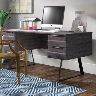 Brayden Studio Kapteyn Executive Desk
