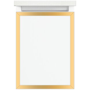 Profiles Framed 24 Single Bathroom Vanity Base by Robern