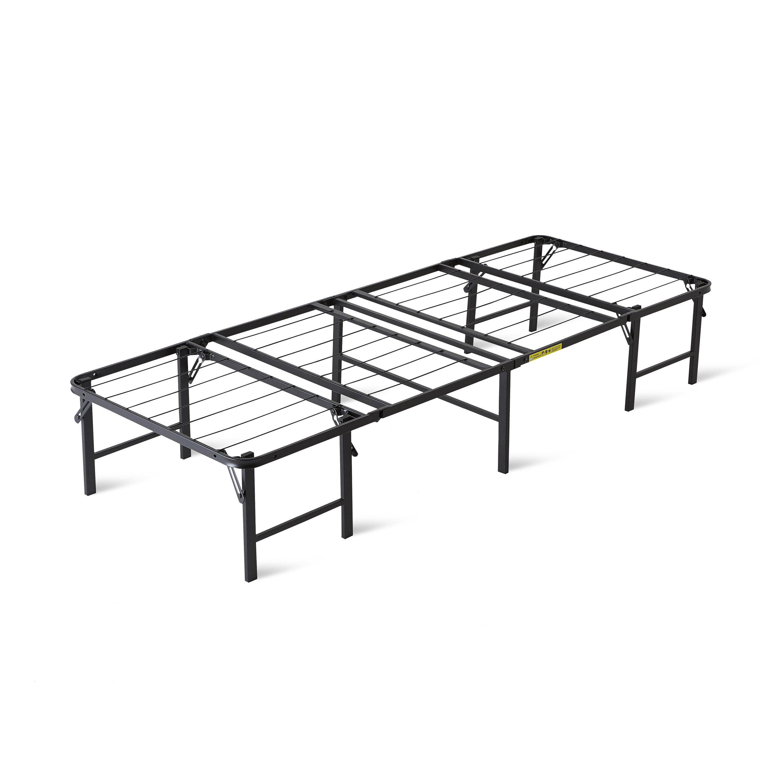 Alwyn Home Quad Fold Bed Frame Reviews Wayfair