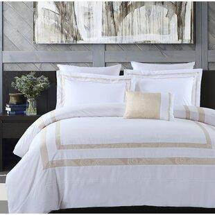 Quickview & White Hotel Bedding | Wayfair