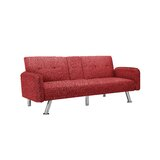 Burra 30.3 Square Arm Sofa Bed by Latitude Run®