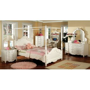 Seligman Panel Configurable Bedroom Set